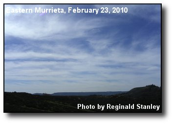 Western Ridge