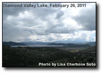 Overcast Lake