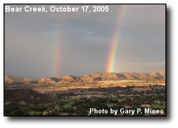 Valley Rainbow