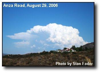 Cloud Beast