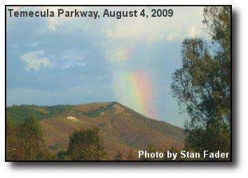 De Luz Rainbow