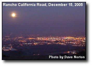 Valley Moon